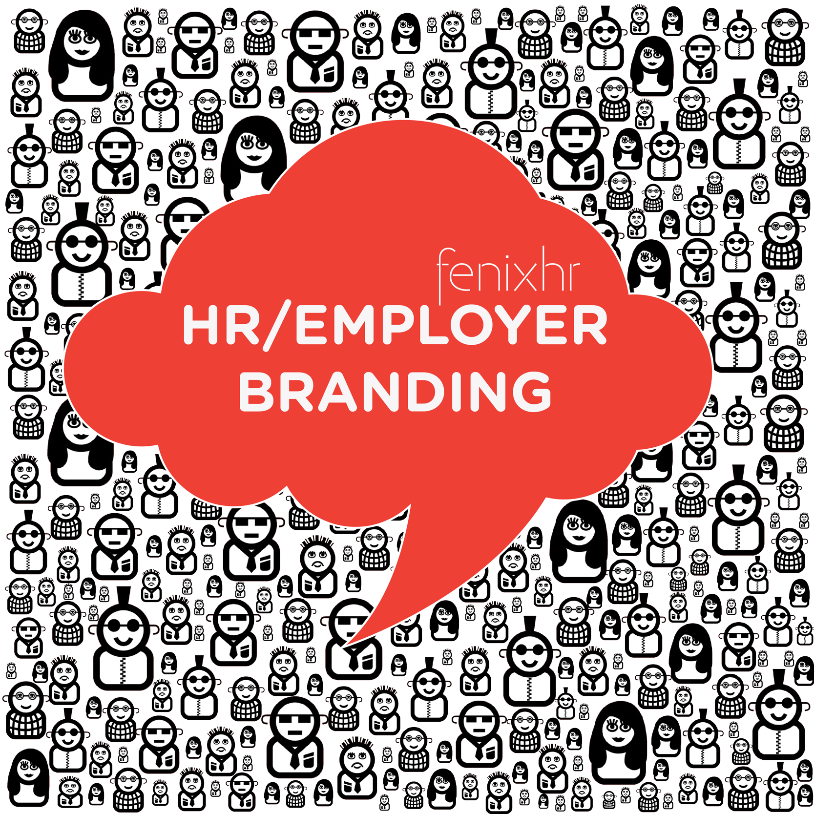 HR/Employer branding in the IT sector