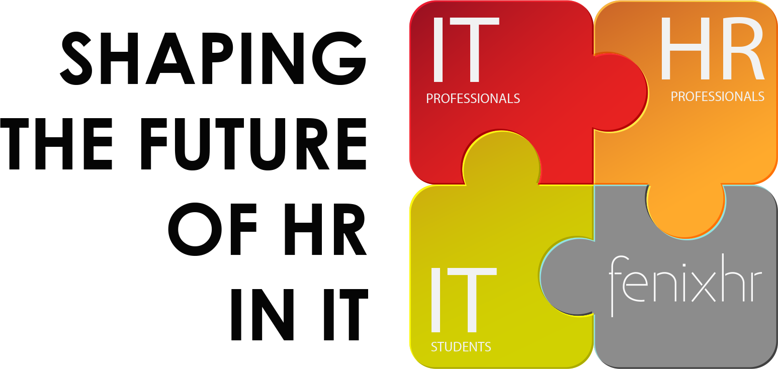 Shaping the future of HR in IT