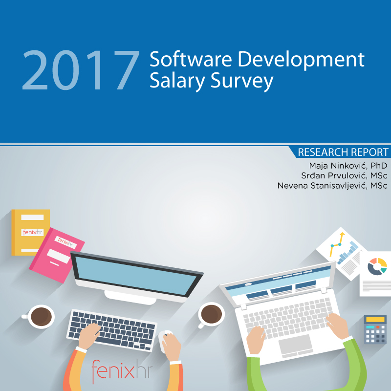 2017 NATIONAL SALARY AND BENEFITS IN SOFTWARE DEVELOPMENT SURVEY